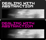 Dealing with Abstraction