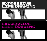 Expressive Life Drawing