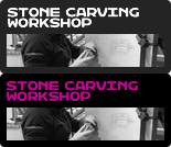 Introduction to Stone Carving