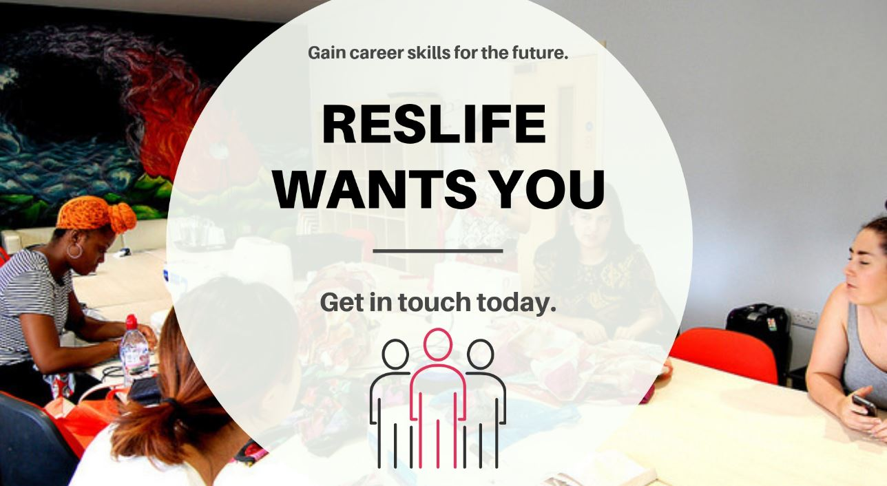 Thinking about career skills?  Get in touch to join our team.