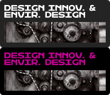 Design Innovation & Environmental Design