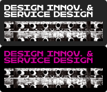 Design Innovation & Service Design