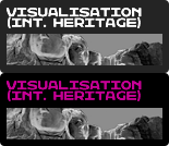 International Heritage Visualisation