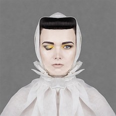 Jade Starmore_Fearful Symmetry_2013